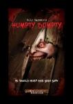 Billy Majestic's Humpty Dumpty. CoverArt.