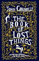Link to The Book of Lost Things by John Connolly.