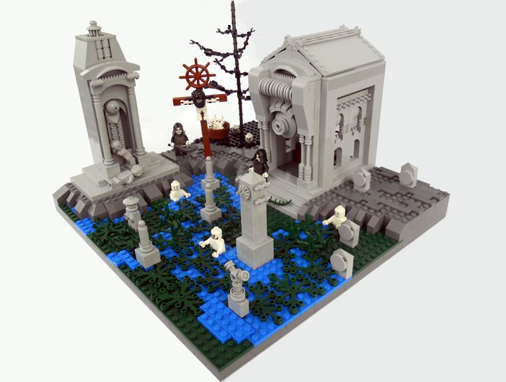 Lego Hell ~ Top Blog Post #2 (5/6)