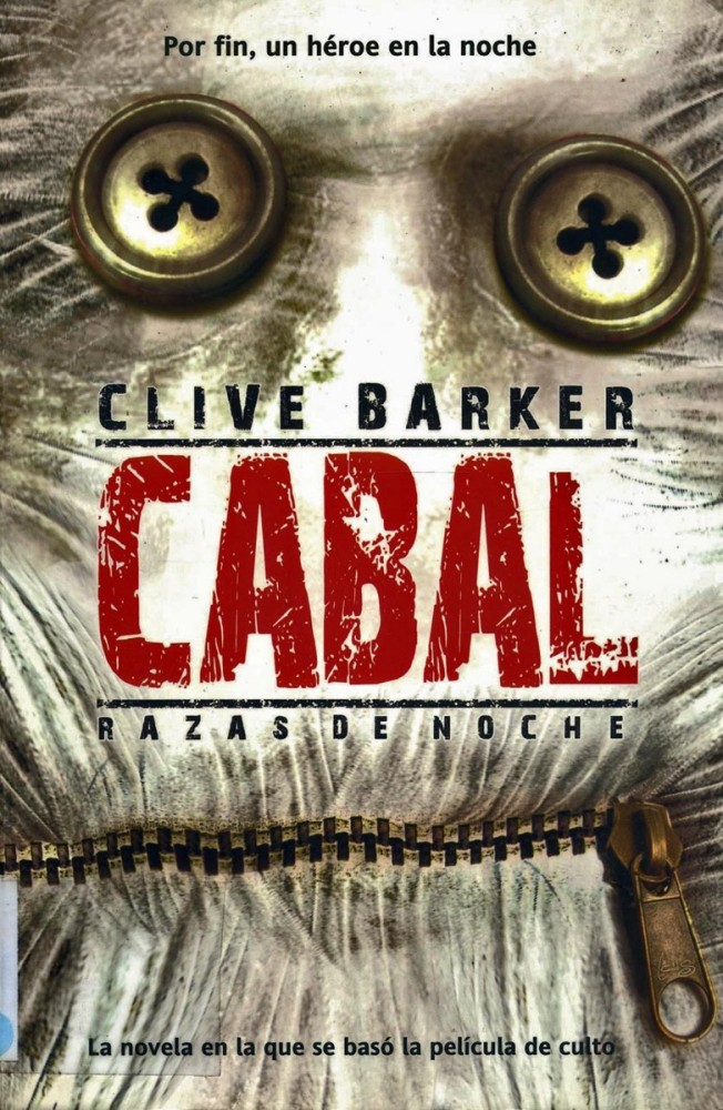 Clive Barker's Cabal: The Nightbreed (1/6)