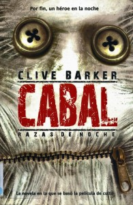 Clive Barker's Cabal: The Nightbreed