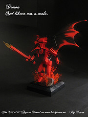 Demon Icare