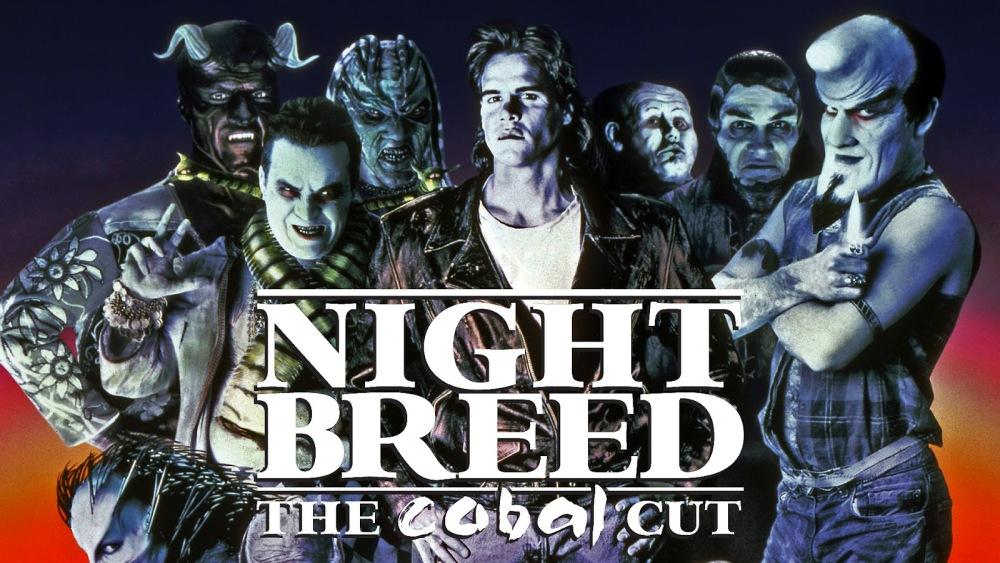 Clive Barker's Cabal: The Nightbreed (2/6)