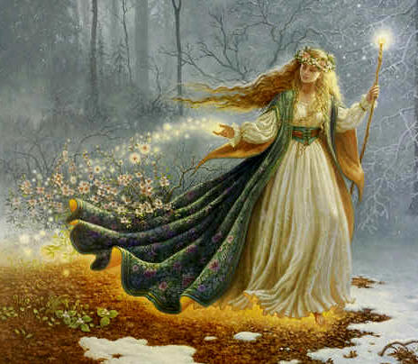 The Beginner's Guide To Ostara
