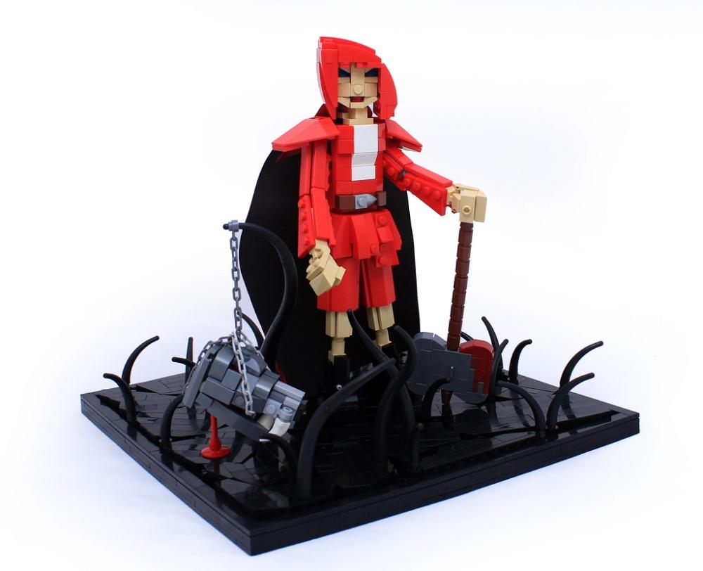 Lego Fairy Tales (3/6)