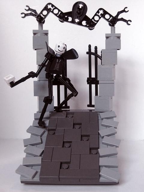Count Blockula