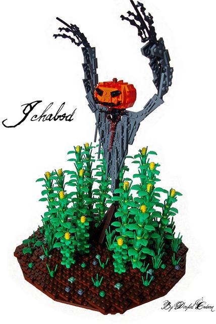 Ichabod Derfel Cadarn