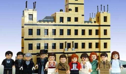 downton-abbey-lego-model-451529 eric stevens