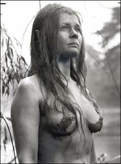 Risultati immagini per JUDI DENCH nuda