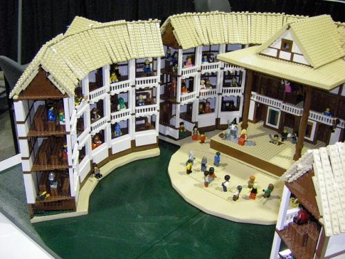 lego-globe-theater