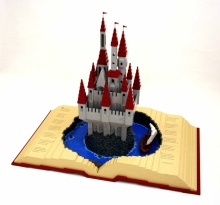 Pop-Up-Book